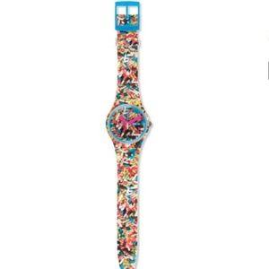 Swatch Watch - Sprinkled - SUOW705